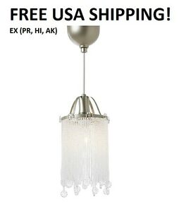 lighting ikea usa. Image Is Loading IKEA-SODER-PENDANT-LAMP-40W-E12-Bulb-302- Lighting Ikea Usa F