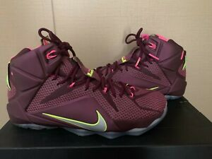 super popular 12055 f5568 Details about Nike Lebron 12 Double Helix size 11.5