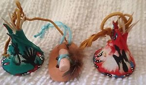Very-Cool-Set-of-2-Teepees-and-1-Papoose-Ornaments-2-1-2