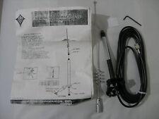 Db Products 737 806 870 Amp 825 890 Mhz Antenna Whip Trunk Mount Ham Radio