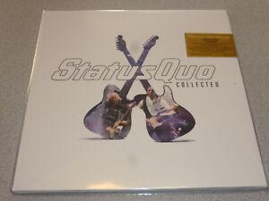 STATUS-QUO-Collected-2LP-180g-audiophile-Purple-Vinyl-Ltd-Edition