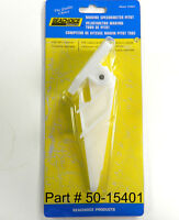 Universal Speedometer Pick Up Pitot For Boats - Water Pressure Type Up To 80 Mph