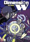 Dimension W 02 von Yuji Iwahara (2016, Taschenbuch)