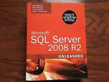 Microsoft SQL Server 2008 R2 Unleashed by Alex T. Silverstein, Ray Rankins......