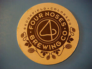 CODA BREWING CO Aurora Colorado STICKER decal craft beer brewery