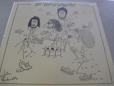 THE WHO - The Who By Numbers - LP Vinyl //// Neu & OVP