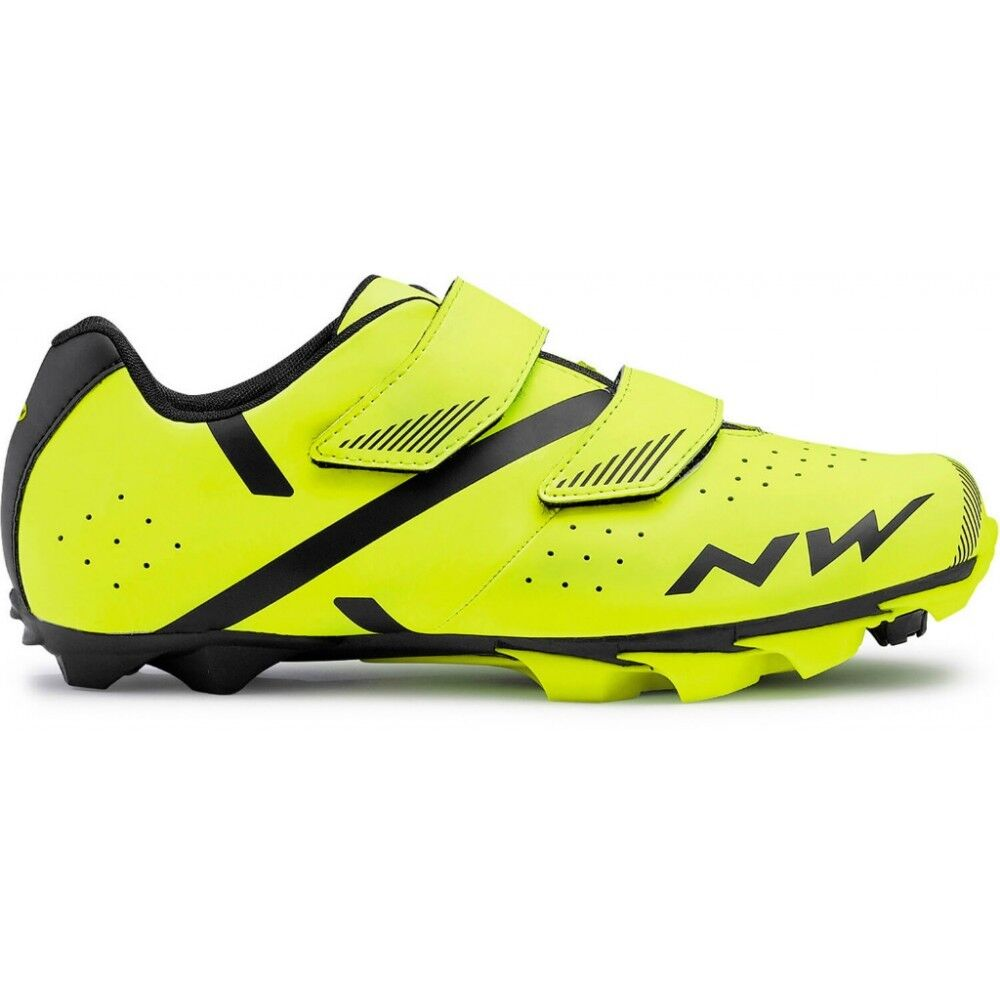 Sautope MTB NorthWave Spike 2 Gituttio Fluo