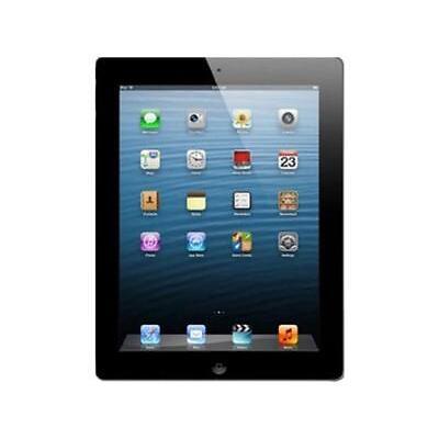 "Apple iPad 2 Apple A5 1.00 GHz 16 GB Flash Storage 9.7"" 1024 x 768 Tablet PC iOS"