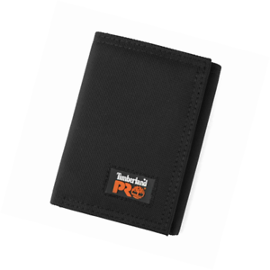 e959c40e8d47 Timberland PRO Men s Cordura Velcro Nylon Rfid Trifold Wallet with ...