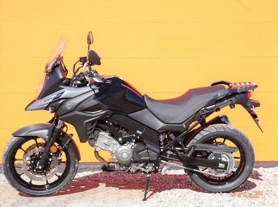 Suzuki, DL 650 V-Strom Adventure Edition, ccm 645