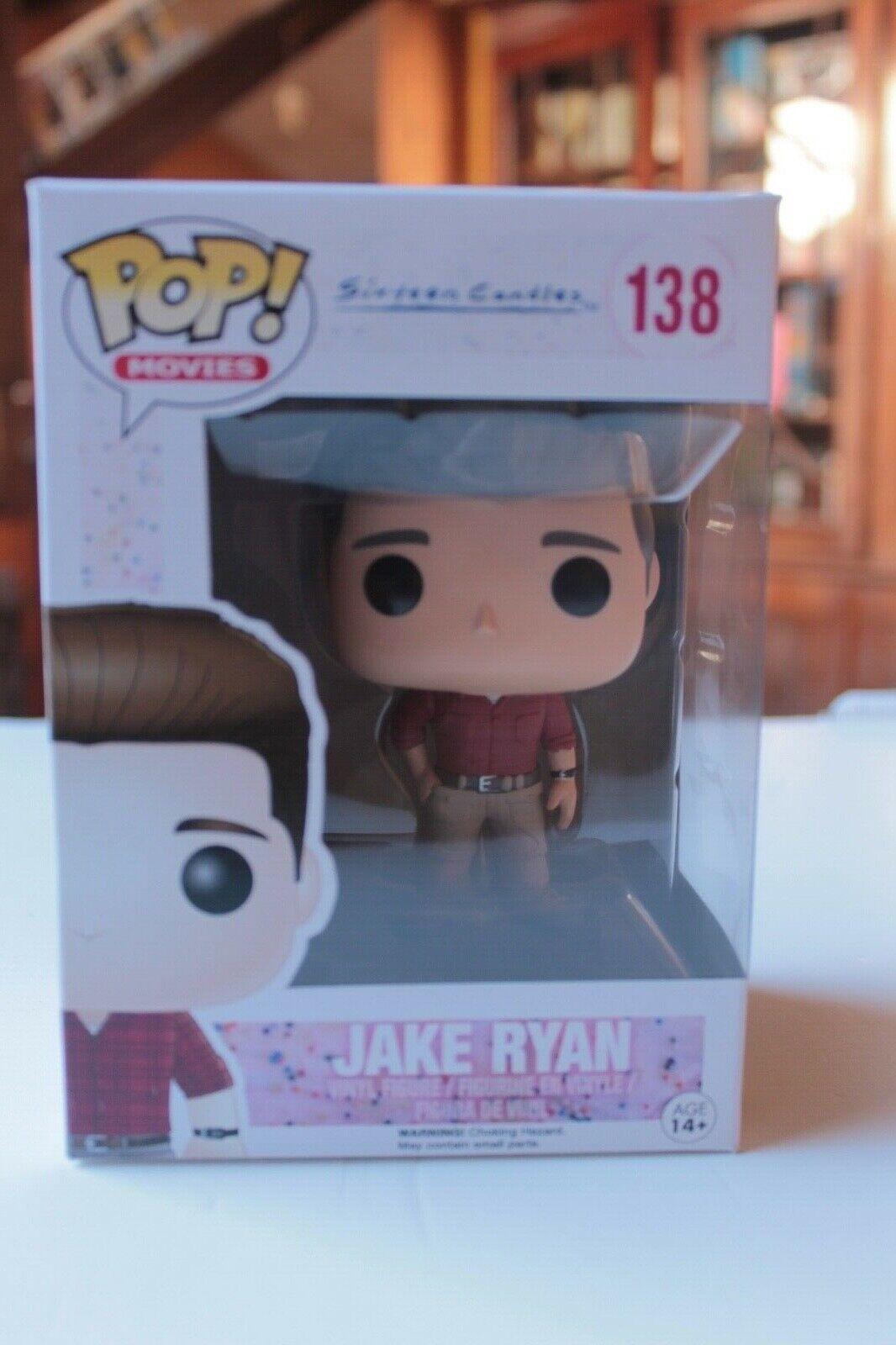 Jake Ryan - Sixteen Sixteen Sixteen Candles - Pop Funko - New [] 393843