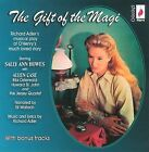The Gift of the Magic by Sally Ann Howes (CD, Dec-2008, Flare)