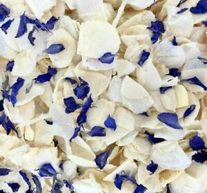 Biodegradable-Confetti-Ivory-Blue-Natural-Wedding-Confetti-Dried-Real-Petals-1L