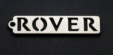 """ROVER"" Keyring Schlüsselring Porte-clés Keychain 75 25 45 Streetwise Mini Sport"