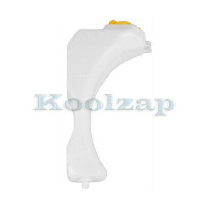 Koolzap For 08-14 Impreze 09-13 Forester Coolant Recovery Reservoir Overflow Bottle Tank Cap