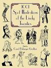 1001 Spot Illustrations of the Lively Twenties by Dover Publications Inc. (Paperback, 1986)