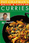 Pat Chapman's Quick and Easy Curries by Pat Chapman (Paperback, 1995)