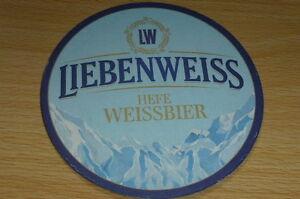 DE-LIEBENWEISSRUSSIA-RUSSLAND-BEER-BAVARIA-DEUTSCHLAND-BRAUEREI-Bier-Deckel
