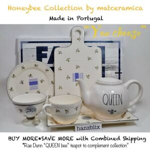 Honeybee-Mug-Ice-Cream-Cup-Plate-will-complement-Rae-Dunn-034-U-CHOOSE-034-20