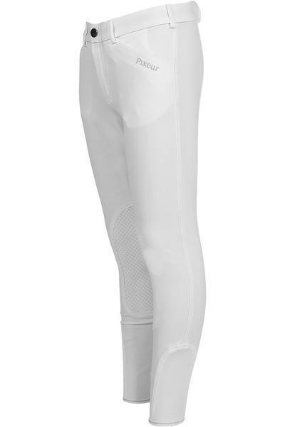 Pikeur Brooklyn Breeches white 176cm