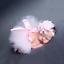 NEW-Beautiful-Baby-Tutu-amp-Matching-Flower-Headband-Photo-Props-20-Colours-UK thumbnail 1