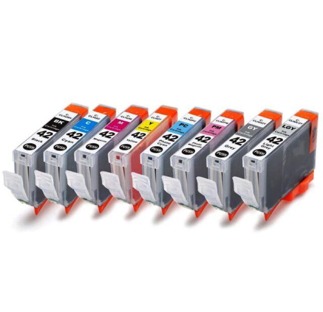 Compatible Ink Cartridge lot For Canon PIXMA PGI250XL CLI251X MG5400 7520 MX922