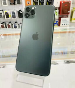 Good-as-New-Apple-iPhone-11-Pro-64GB-Midnight-Green-Factory-Unlocked