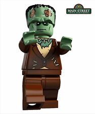 LEGO Minifigures Series 4 8804 The Monster NEW