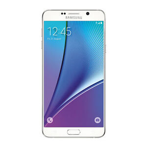 Samsung Galaxy Note5 SM N920