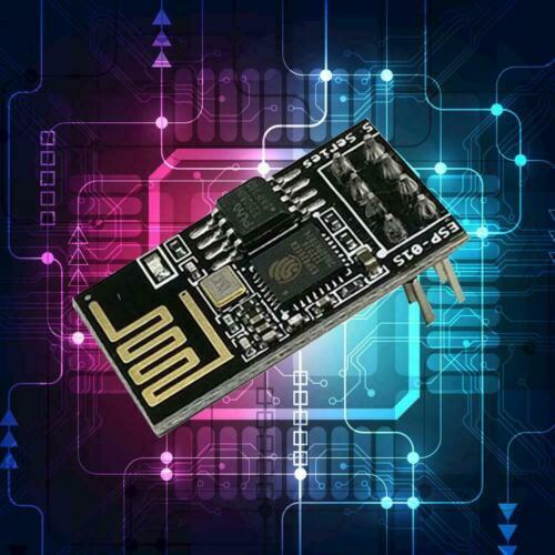 ESP8266 Serial WIFI Wireless Transceiver Module Send Receive ESP-01 AP STA