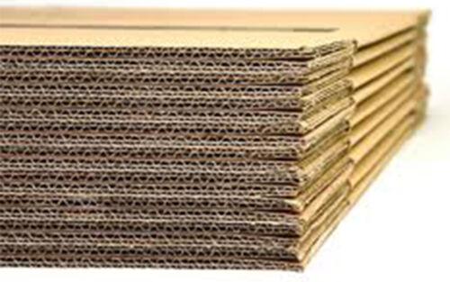 """Scatole di cartone 18x13x13cm 7 /""""piccoli imballaggi BOX MARRONE 7x5x5-1,5,10,50"""