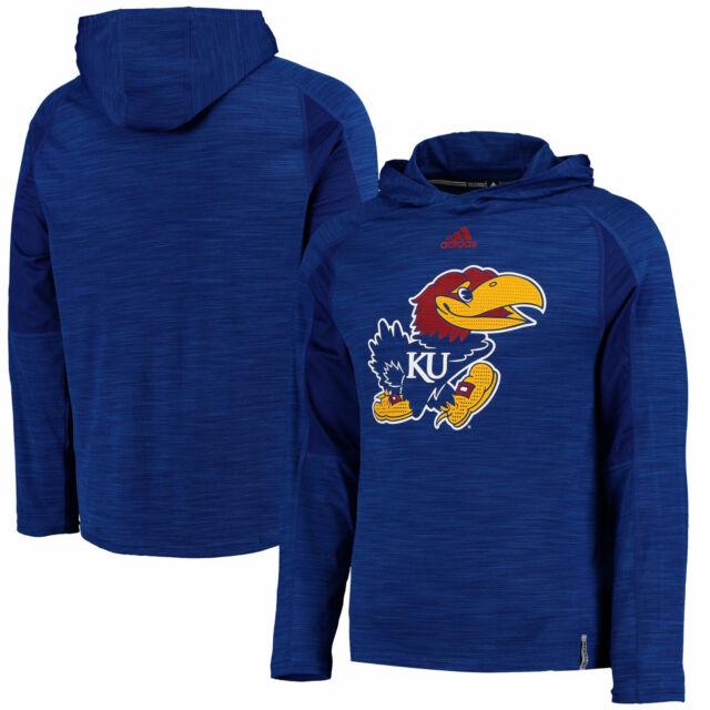 NCAA Kansas State JAYHAWKS Fan Apparel Men Jersey Shorts Hoodie New