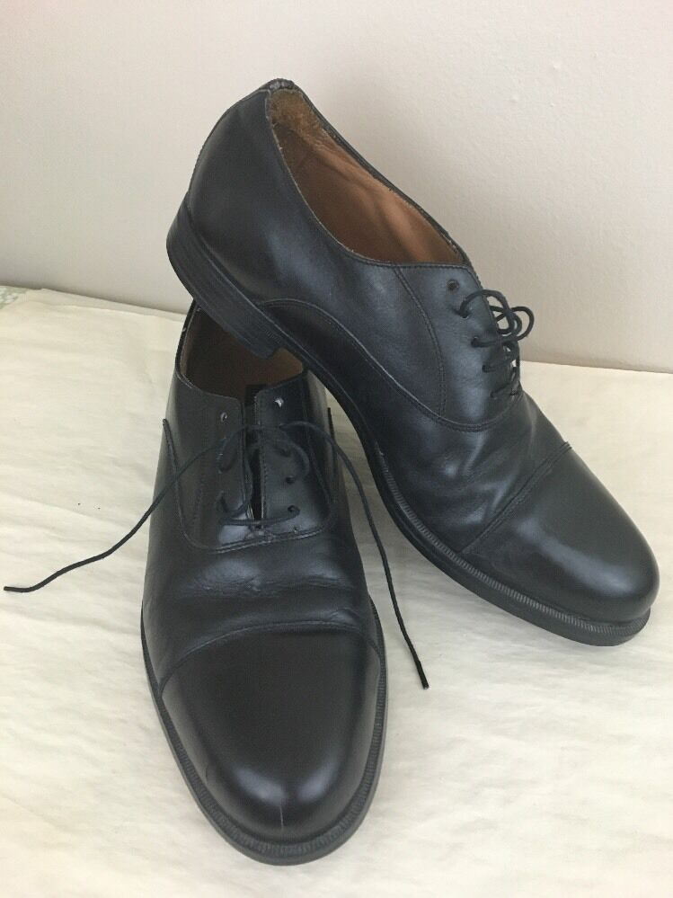 Florsheim Comfortech Size 11 Dress D Black Dress 11 Shoes 5c43ef