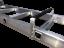 Made In UK LFI PRo H8 Lightweight Steel /& Aluminium Surveyors Roof Ladders