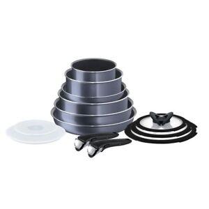 Tefal Ingenio Elegance Non Stick 13 Piece Cookware Set