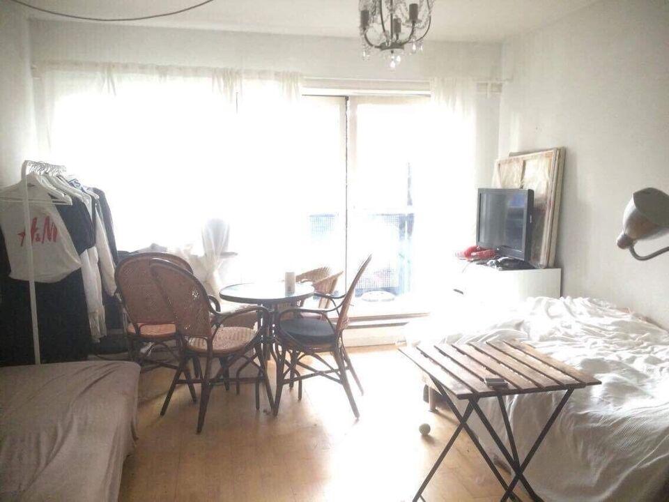 lejlighed byttes, 2880 Stuen 78 m2