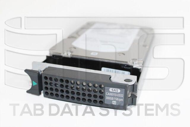 "Fujitsu 300GB 15K SAS 6G 3.5/"" Hard Drive CA07237-E032 CA05954-1254 ST3300657SS"