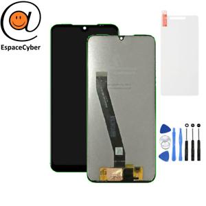 Ecran-LCD-Vitre-tactile-Xiaomi-Redmi-7-Noir