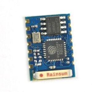 10PCS ESP8266 ESP-03 Serial WIFI Module Wireless Transceiver Send Receive