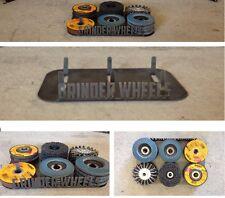 Grinder Wheel Rack - DeWalt Milwaukee Makita Ryobi Holder