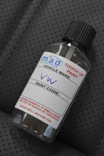 Touch Up Kit Peinture pour VW Amarock Pick Up Puce Brosse Rayure Réparation VW