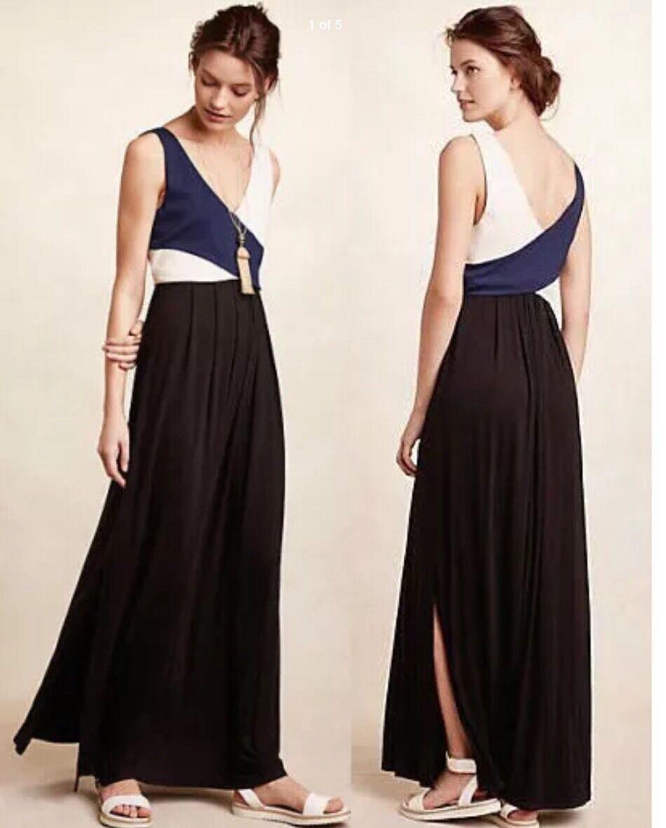 Elysian Maxi Dress By Maeve SZ S NWT Favorite