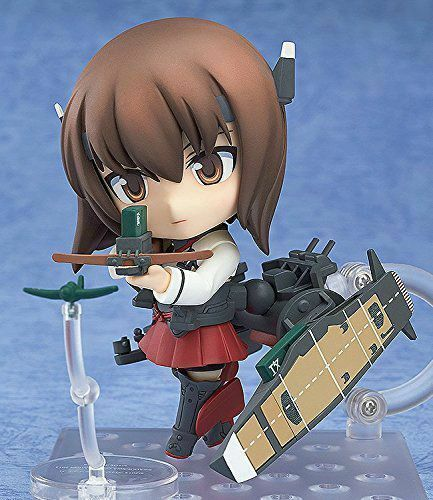 Nendoroid 629 Kantai Collection KanColle TAIHO Action Figure Good Smile Company
