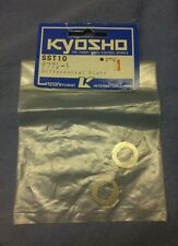 Vintage kyosho pro-x xrt Differential Plate SST10