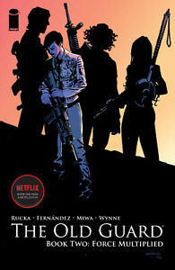 Old-Guard-TPB-Volume-2-Force-Multiplied-Softcover-Graphic-Novel