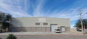 Nave Industrial  en Parque Industrial Hermosillo