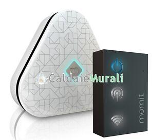 MOMIT-COOL-STARTER-kit-dispositivo-di-controllo-Wi-Fi-per-Climatizzatore