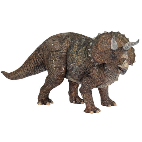 PAPO Dinosaurs Triceratops Family Choice of Figures One Supplied NEW