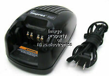 Motorola Wpln4114ar Impres Radio Battery Charger Xts5000 Xts3000 Xts2500 Xts1500