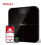 thumbnail 1 - Sinocare Body Weight Scale - High Precision Sensors - Health Analyzer with Smart